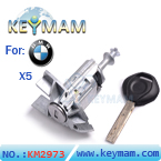 BMW X5 left door lock